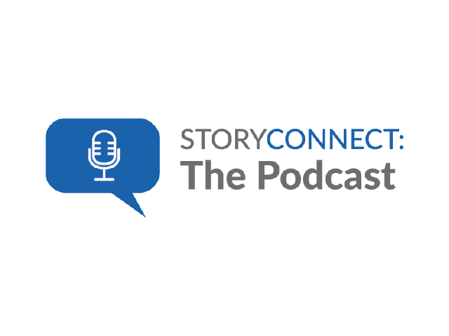 StoryConnect: The Podcast